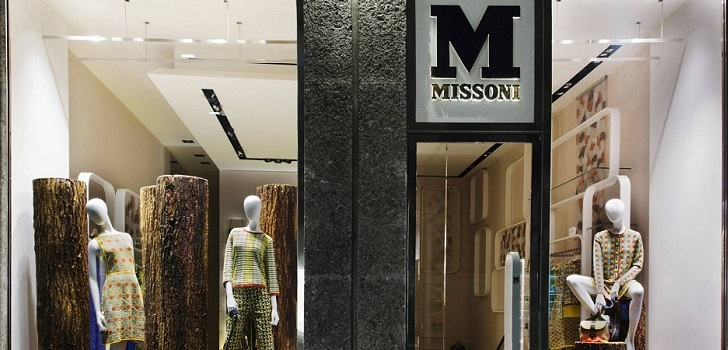 Missoni builds up helm in US: appoints Antonio Moltoni new CEO