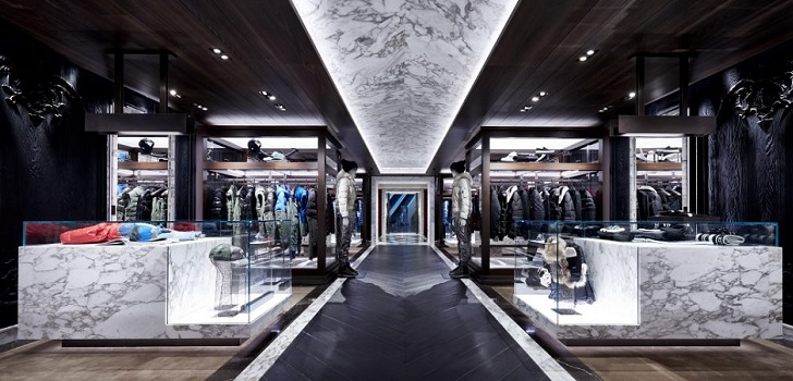 Kering goes shopping: considers acquisition of Moncler