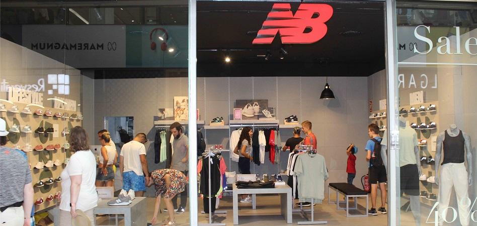 tienda new balance barcelona