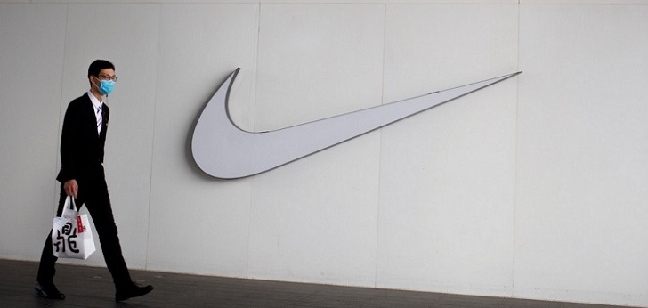 Nike temporarily closes its European headquarters over coronavirus