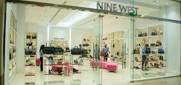 Authentic Brands buys Nine West and Bandolino brands for 340 million dollars