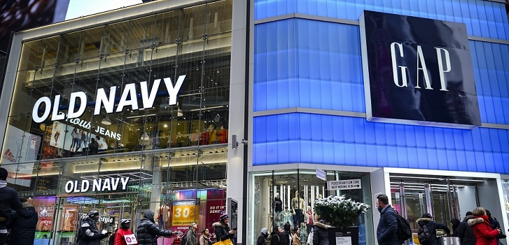 Gap closes all of its stores in North America amid coronavirus outbreak