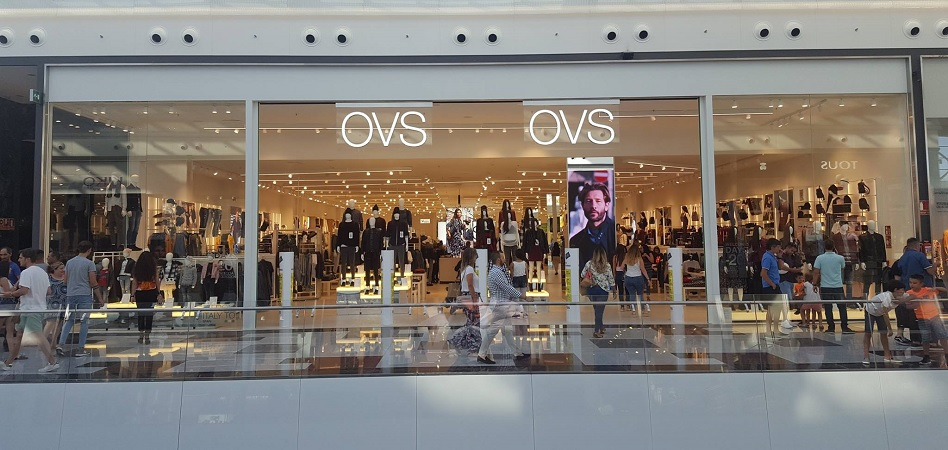 OVS boosts Upim: opens in small cities to grow