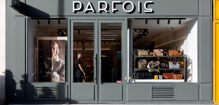 Parfois taps Vodafone talent to boost its digital business