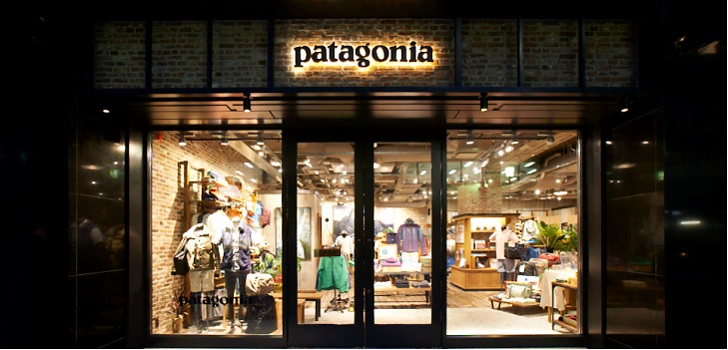 Patagonia takes sustainability even further: opens secondhand store