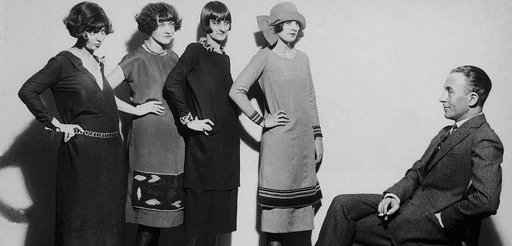 French company Jean Patou becomes Patou after LVMH's handing over