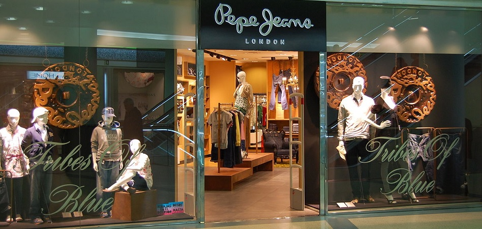 Who is Pepe Jeans? The Spanish giant that defies Levi's