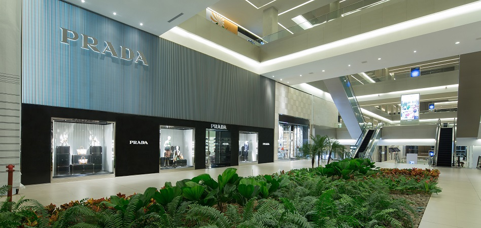 Prada and SMCP ramp up retail expansion in China with new store openings