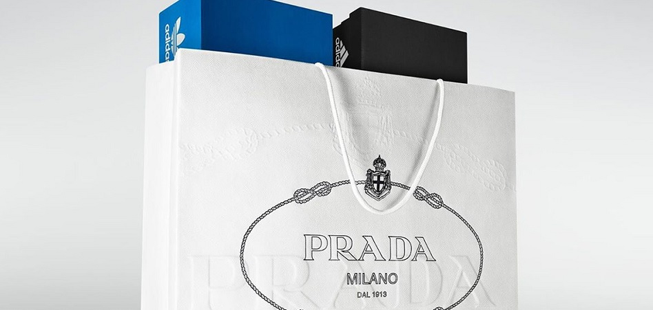 Prada gets closer to athleisure: seals collaboration with Adidas