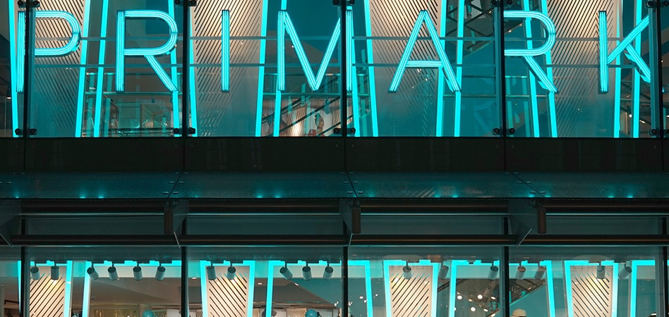 Primark saved by new openings