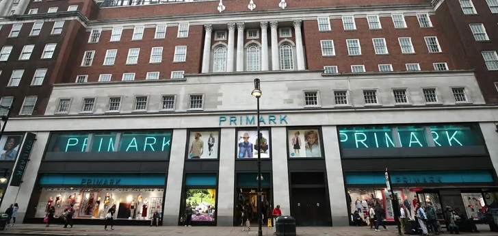 Primark to expand footprint in the American market