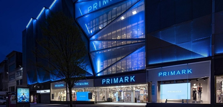 Primark expects openings to drive sales, but margins to suffer