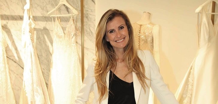 "Amandine Ohayon (Pronovias): ""Innovation doesn't mean letting the past go"""