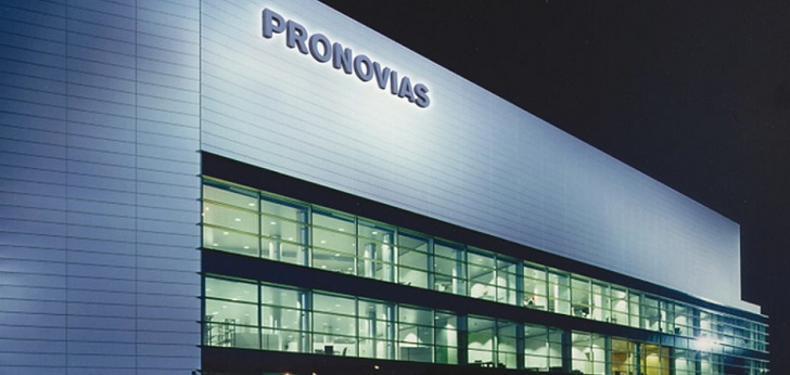 Moody's has downgraded Pronovias outlook to stable from negative