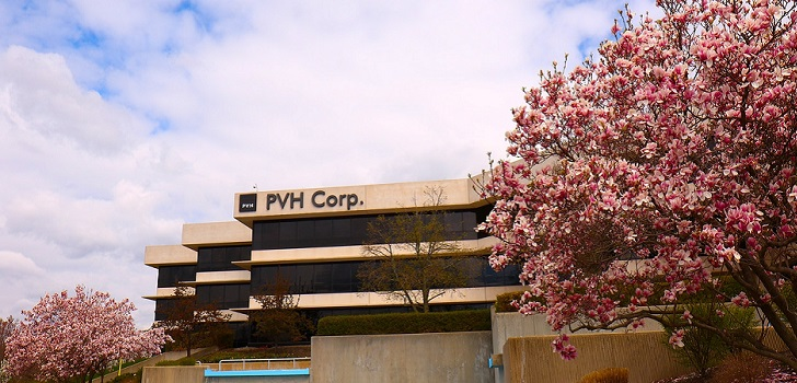 PVH donates $1 Million dollars to Fordham University's Gabelli School of Business