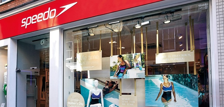 PHV to sell Speedo's business to Pentland