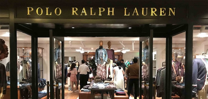 Ralph Lauren quantifies the impact of coronavirus: up to 70 million drop in sales