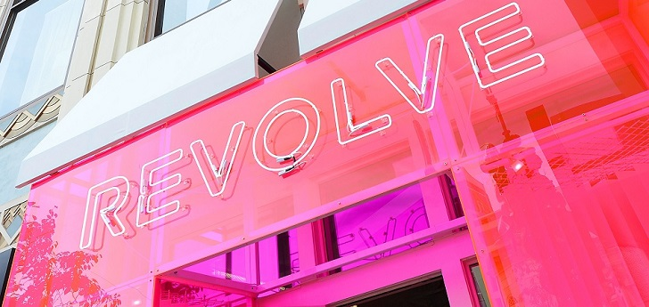 Revolve's ecommerce to entry stock market