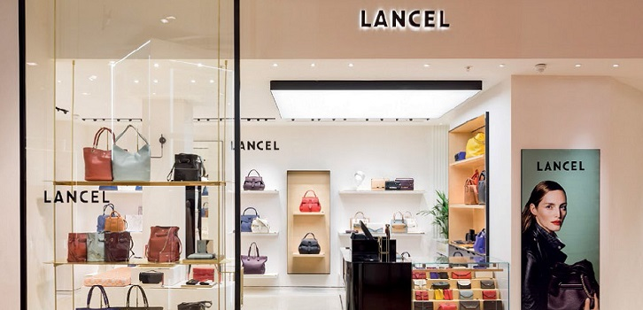 Richemont reorganizes brand portfolio and completes sale of Lancel to Piquadro