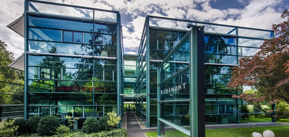 Richemont and Alibaba tie bonds: Net-a-Porter opens flagship in Tmall