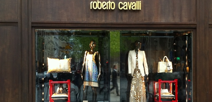 Roberto Cavalli closes sale to Damac chairman