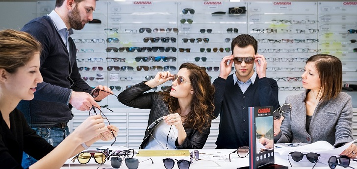 Safilo cuts its losses by 71.4% and predicts an intricate year due to the coronavirus