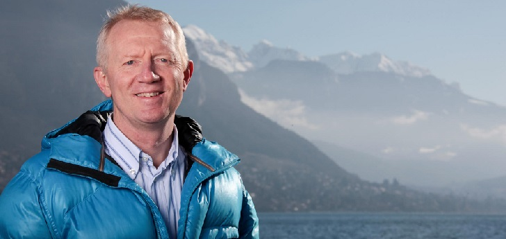 Salomon president to retire after 34 years