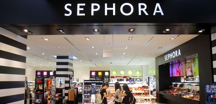 Sephora to open 100 stores in North America in 2020