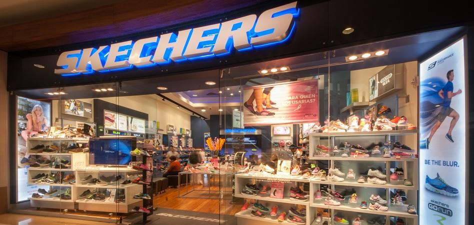 skechers outlet shop