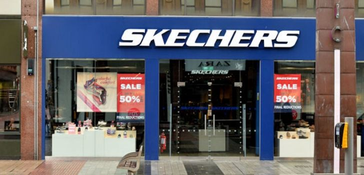 Skechers grows 12.5% boosted by international operations