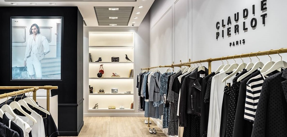 Smcp grows in Italy: Claudie Pierlot opes in Corso Como