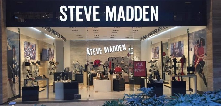 Steve Madden earns 6.9% more and grows 3% in 2019