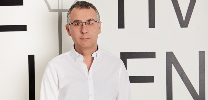 Studio F: managing director exits and relaunches its growth strategy