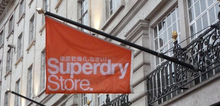 Superdry warns profit decline after poor Christmas sales