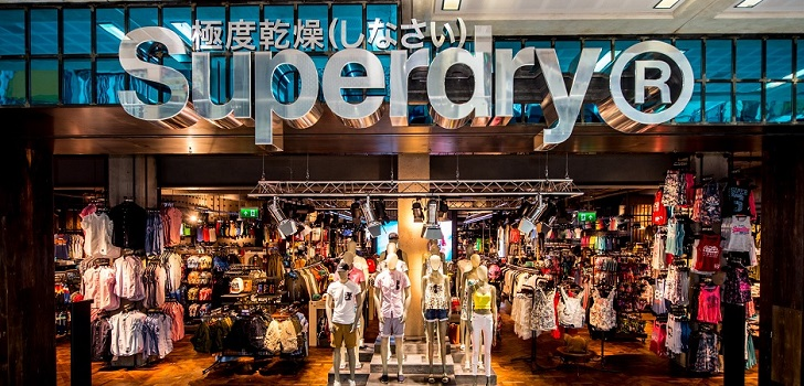 Superdry postpones the presentation of its results after launching a 'profit warning'