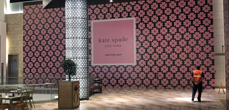 Kate Spade to add another market in Latin America: enters into Costa Rica with Grupo Phoenix