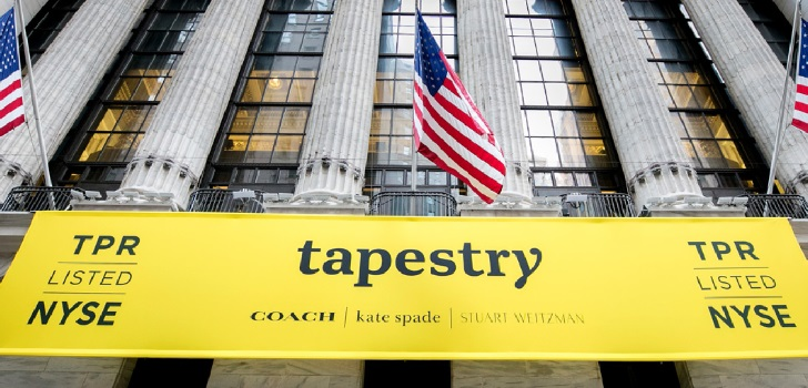 Tapestry to operate in the flagship 2.0 concept of Tmall