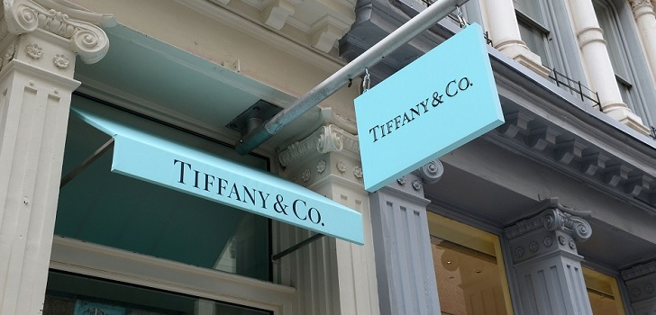 Tiffany, creates chief brand officer role