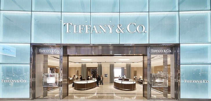 Tiffany's sales and profits decline in third quarter as LVMH waits to take control