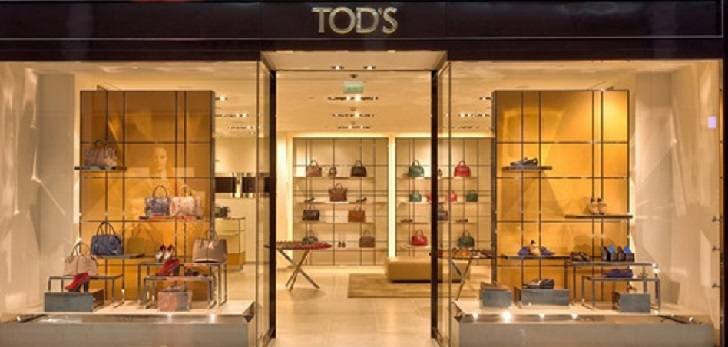Tod's backtracks in 2019: sales decrease by 2.6%