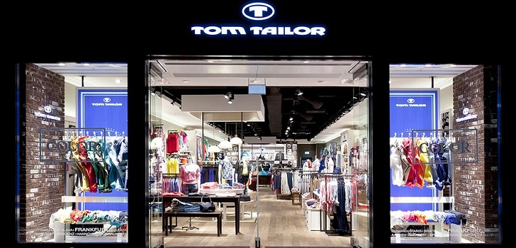 Tom Tailor's president to leave position