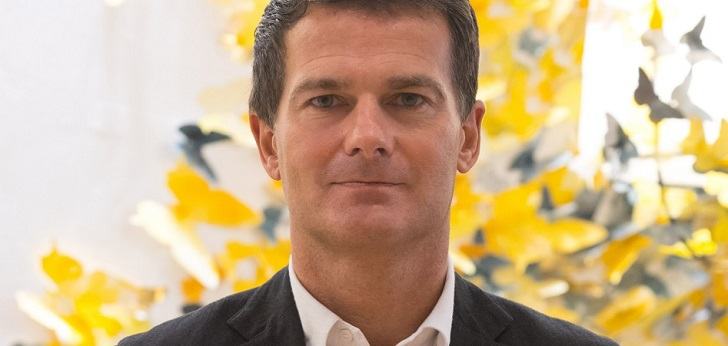 "Peter Ruis (Anthropologie): ""Difficult times to be a retailer"""