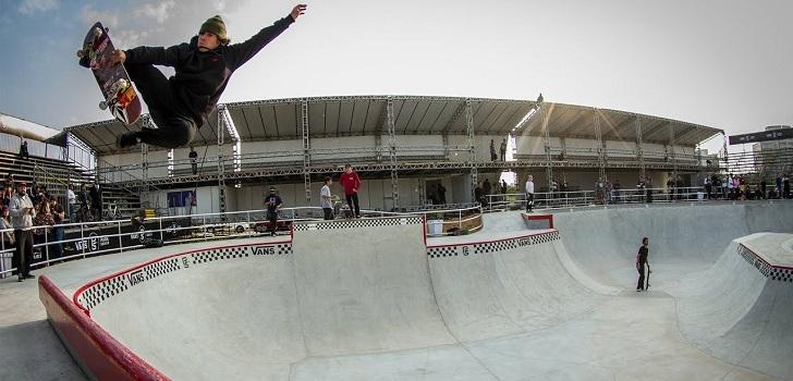 Vans Skatepark Sao Paulo