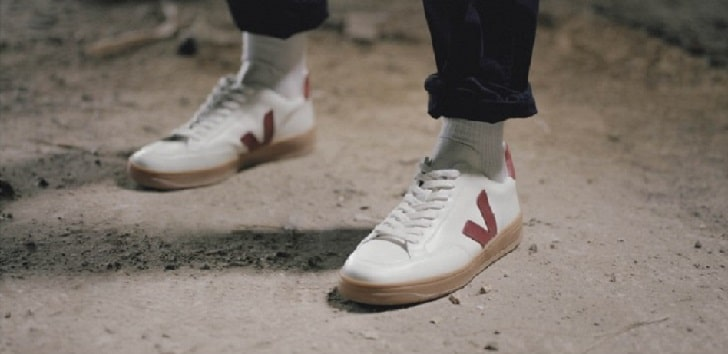 Veja enters the North American market: opens first store in New York