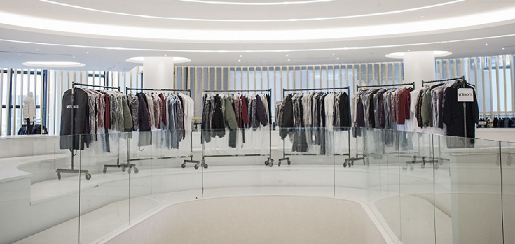 Vetements bets for startups: opens coworking space in Zurich headquarters