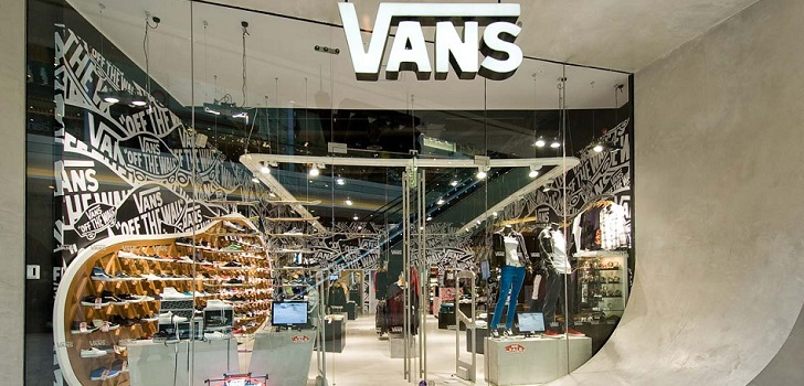 VF potentiates helm in Europe: signs new responsible of Vans