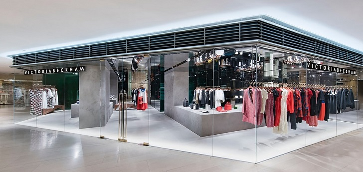 Victoria Beckham hires former Ferragamo and Burberry executive as new CFO