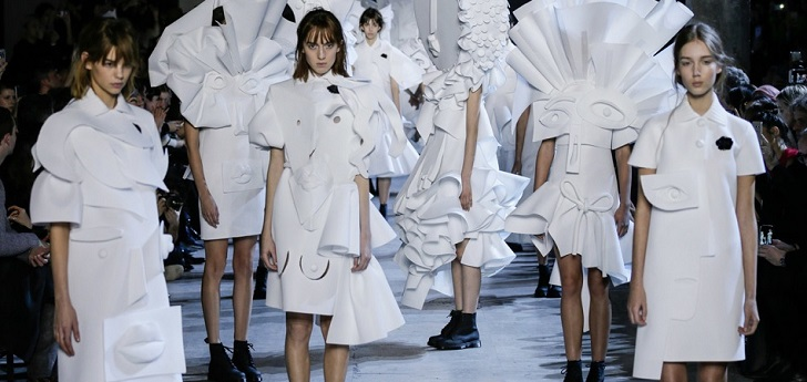 OTB increases shares in Viktor & Rolf up to 70%