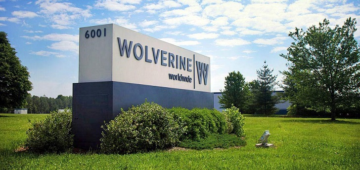 Wolverine Worldwide appoints its former apparel director as global president