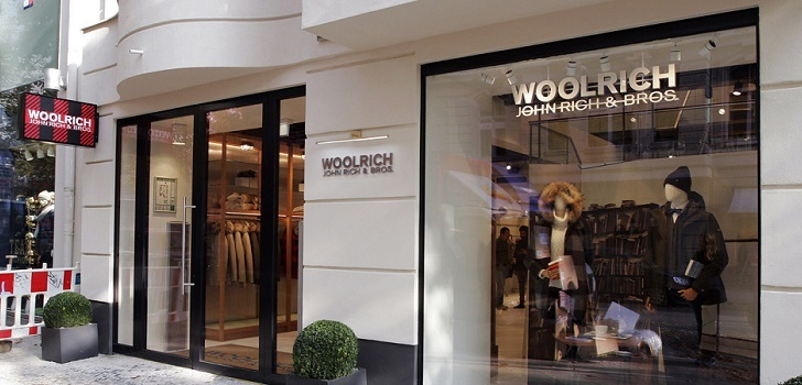 Woolrich triggers its expansion plan: for the United States and South Korea
